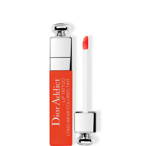 DIOR ADDICT LIP TATTOO COLOR JUICE - LIMITED EDITION, ${color}