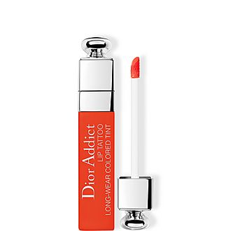 DIOR ADDICT LIP TATTOO – LIMITED EDITION
