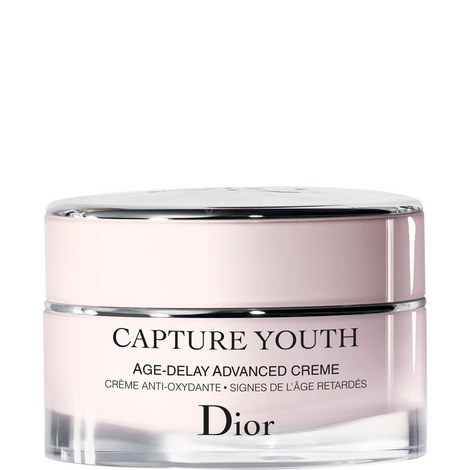 Capture Youth Age-delay Advanced Crème, ${color}