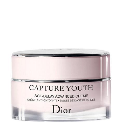 Capture Youth Age-delay Advanced Crème, ${color}