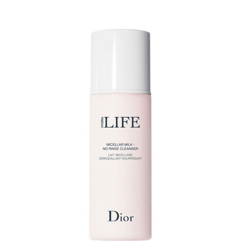 Dior Hydra Life Micellar Milk No Rinse Cleanser 200ml, ${color}