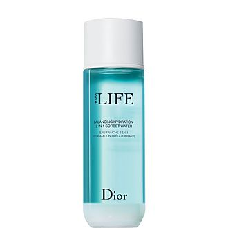 Dior Hydra Life Balancing Hydration 2 In 1 Sorbet Water 175ml