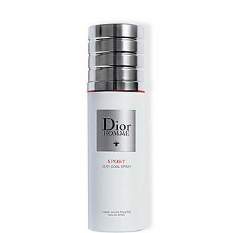 Dior Homme Sport Very Cool Spray 100ml