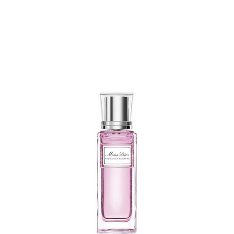 Miss Dior Absolutely Blooming Roller-Pearl EDP 20ml, ${color}