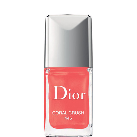 Dior Vernis Long Wear Nail Lacquer, ${color}