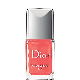 Dior Vernis Long Wear Nail Lacquer