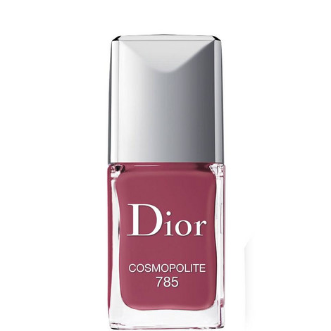 Dior Vernis Limited Edition, ${color}