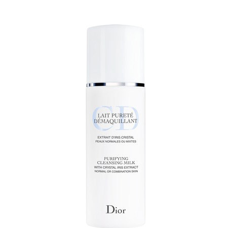Purifying Cleansing Milk 200ml, ${color}
