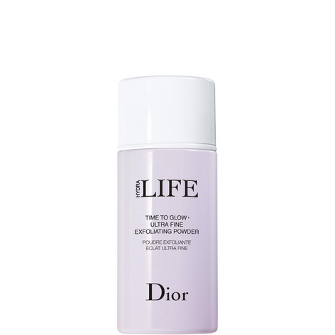 Time To Glow Ultra Fine Exfoliating Powder 40ml, ${color}
