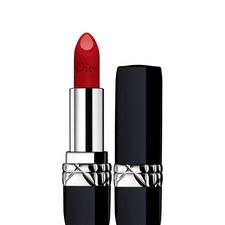 Matte metal colour & couture contour lipstick
