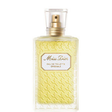 Miss Dior Eau de Toilette Originale 100ml