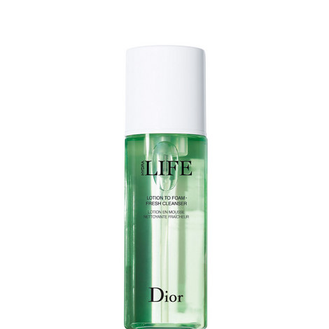 Lotion to Foam Fresh Cleanser 190ml, ${color}