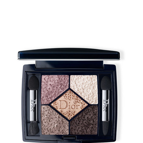 Couture colours and effects eyeshadow palette, ${color}