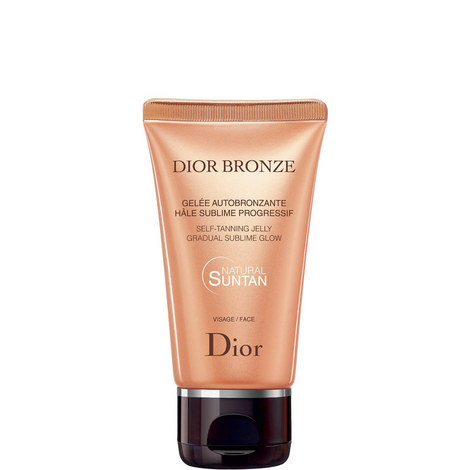 Self Tanning Jelly Gradual Glow - Face, ${color}