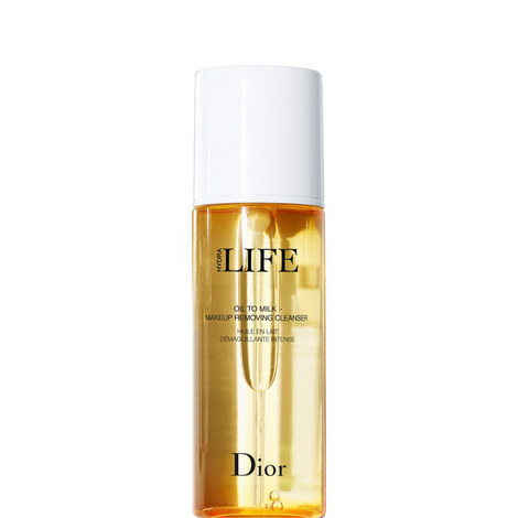 Oil To Milk Makeup Removing Cleanser 200ml, ${color}