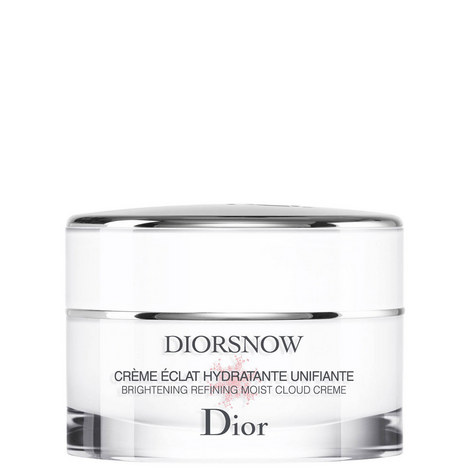 Diorsnow Brightening Refining Moist Cloud Crème 50ml, ${color}