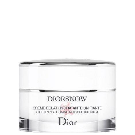 Diorsnow Brightening Refining Moist Cloud Crème 50ml, ${color}