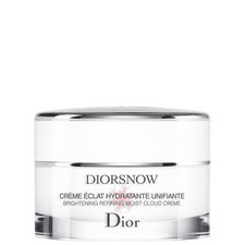 Diorsnow Brightening Refining Moist Cloud Crème 50ml