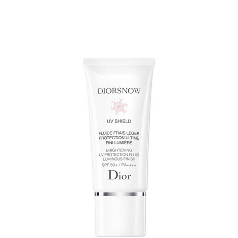 Diorsnow Brightening UV Protection Fluid Luminous Finish SPF50+ / PA++++ 30ml, ${color}