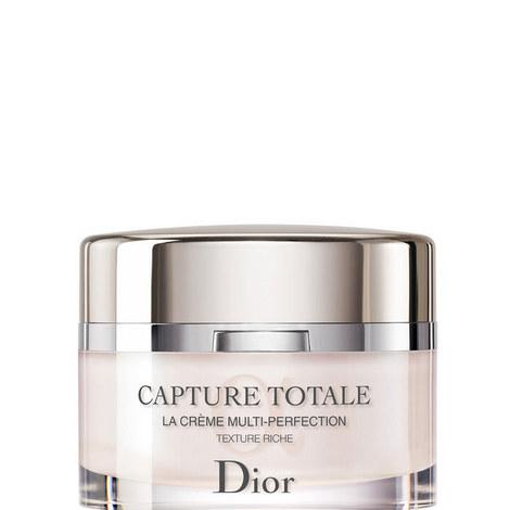 Capture Totale Multi-Perfection Crème Rich Texture 60 ml, ${color}