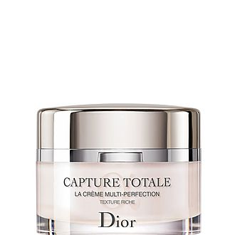 Capture Totale Multi-Perfection Crème Rich Texture 60 ml
