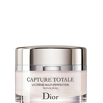 Capture Totale Multi-Perfection Crème Rich Texture - The Refill 60 ml