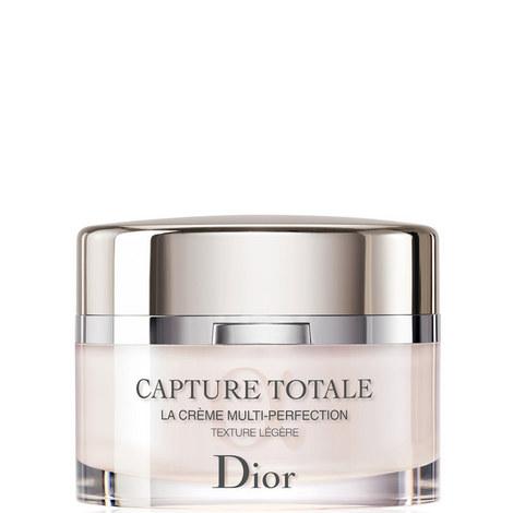 Capture Totale Multi-Perfection Crème Light Texture 60 ml, ${color}