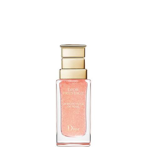 Prestige La Micro-Huile de Rose, ${color}