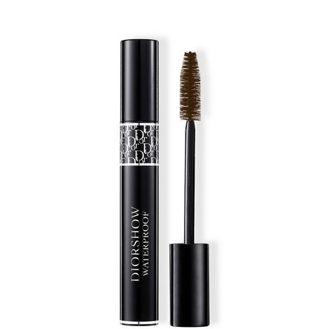 Diorshow Waterproof Mascara, ${color}