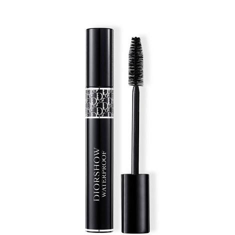 Diorshow Waterproof Mascara, ${color}