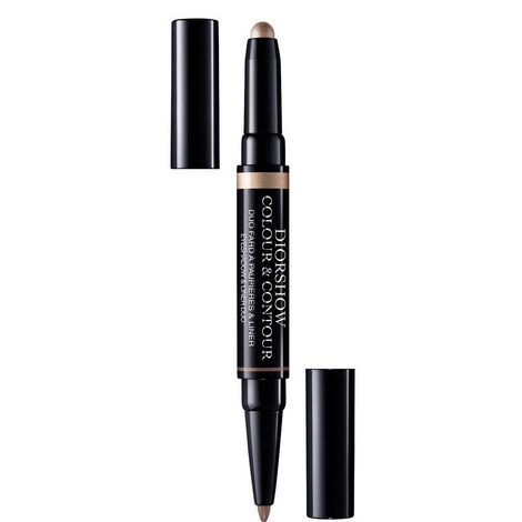 Diorshow Colour & Contour Eyeshadow & Liner Duo - Spring Look 2016, ${color}