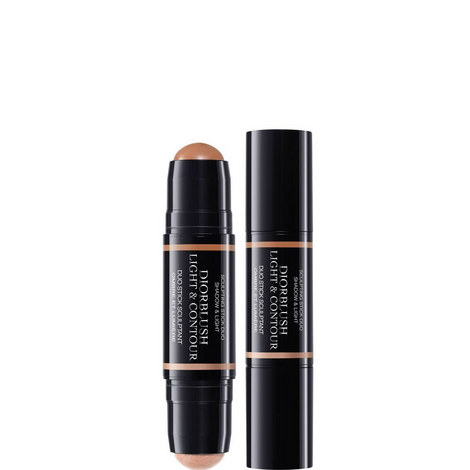 Diorblush Light & Contour Sculpting Stick Duo Limited Edition, ${color}