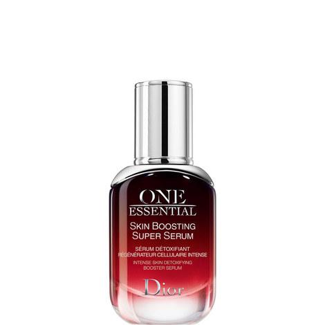One Essential Skin Boosting Super Serum 30ml, ${color}