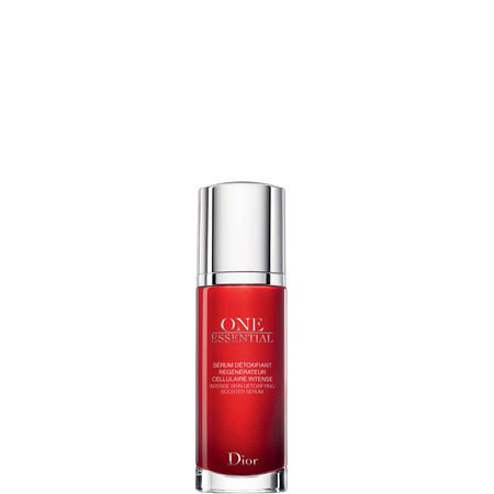 Intense Skin Detoxifying Booster Serum 30 ml, ${color}