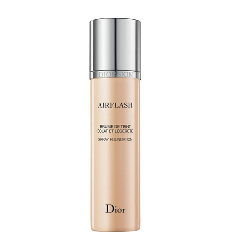 Diorskin Airflash Spray Foundation, ${color}