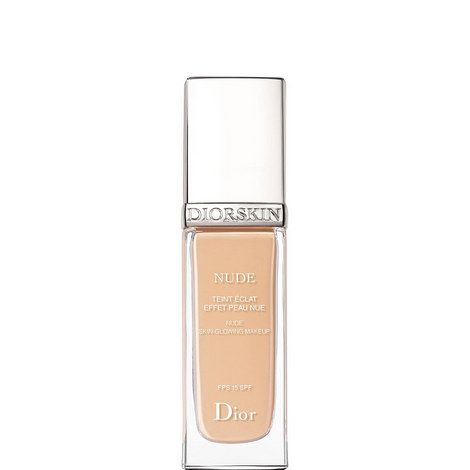 Diorskin Nude Fluid Foundation, ${color}