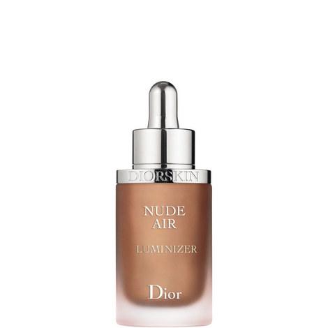 Diorskin Nude Air Luminizer Serum, ${color}