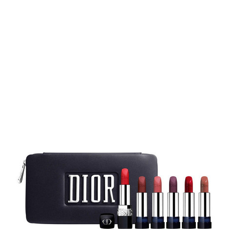 Rouge Dior Couture Refillable Jewel Lipstick, ${color}