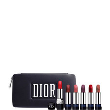 Rouge Dior Couture Refillable Jewel Lipstick