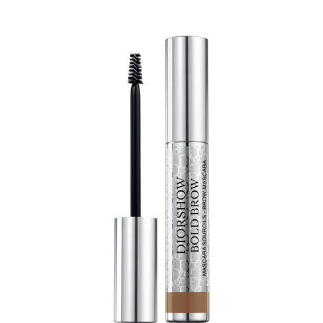 Instant Volumising Brow Mascara Fortifying Effect, ${color}