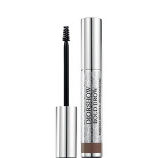 Instant Volumising Brow Mascara Fortifying Effect