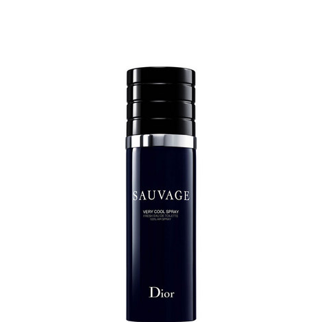 Sauvage Very Cool Spray EDT 100ml, ${color}