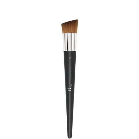 Backstage Fluid Foundation Brush n°12 - Full Coverage, ${color}