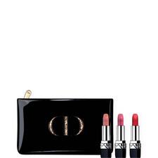 Rouge Dior Set