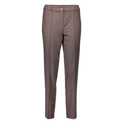 Seam Detail Trousers, ${color}