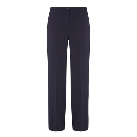 Bea Flared Trousers, ${color}