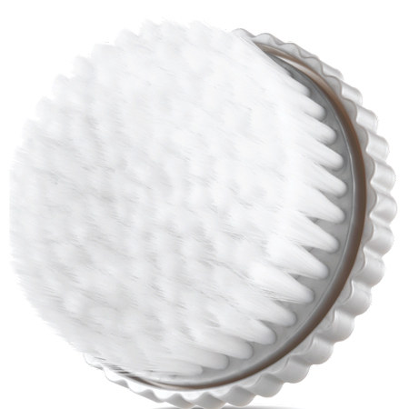 Velvet Foam Body Brush Head, ${color}