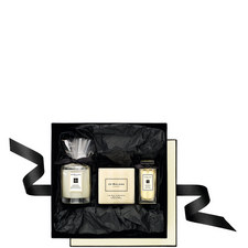Travel In Style Set Lime Basil & Mandarin