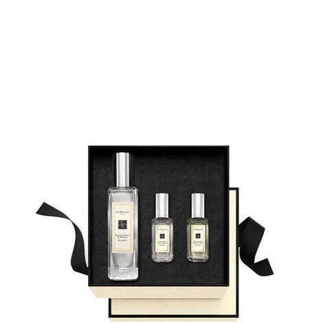 English Pear & Freesia Fragrance Combining Trio, ${color}