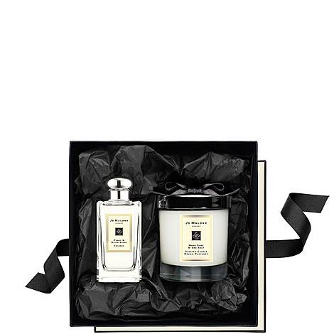 Home & Cologne Gift Set, ${color}